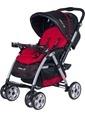 Baby2go Baby2Go 6025 Carrier Puset  Kırmızı